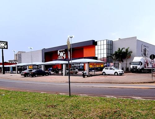 Inauguração Loja 09 – Chico Julio – Franca
